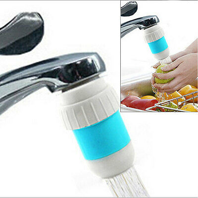 Home Kitchen Faucet Tap Coconut Carbon Water Clean Purifier Filter Cartridge New