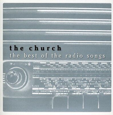 Best Of The Radio Songs - Church (2010, CD New)
