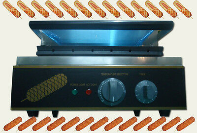 240V/110V commercial electric french muffin hot dog machine,waffle machine