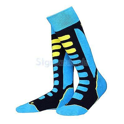 Outdoor Winter Sports High Performance Ski Snowboard Thermal padded Socks