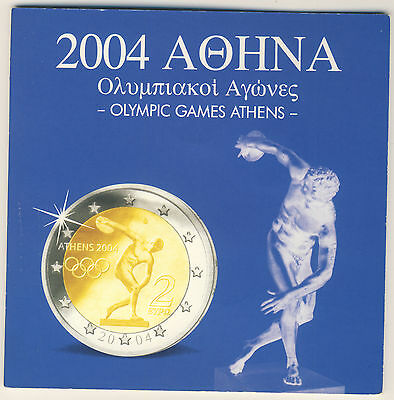 Griechenland KMS 2004 Olympia