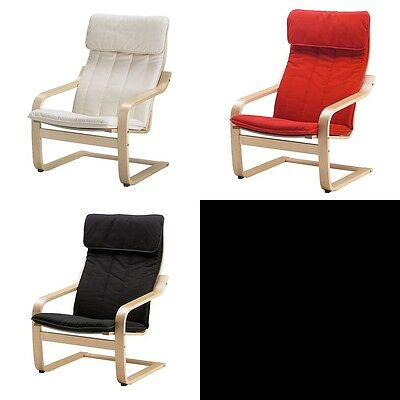 Ikea Poang Replacement armchair COVER various Ransta colours & styles Brand New