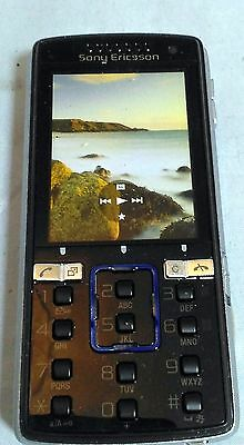 K850i SONY ERICSSON DUMMY  Display Decoy tOY Phone Retro LAST ONE