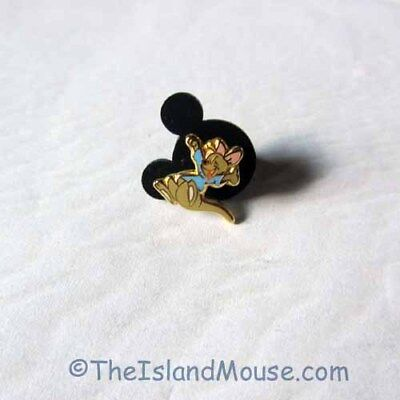 Very Rare Disney LE Winnie the Pooh Friends Tiny Roo Mini Pin (UF:54148)