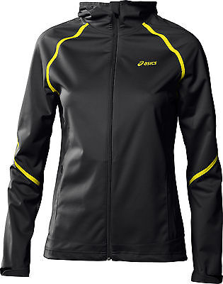 Asics Fuji Softshell Ladies Running Jacket