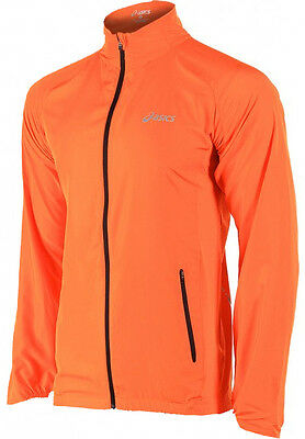 Asics Essential Woven Mens Running Jacket