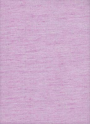 "28 count Permin /Wichelt Linen Cross Stitch Fabric size 48 x 70cms ""Pink"""