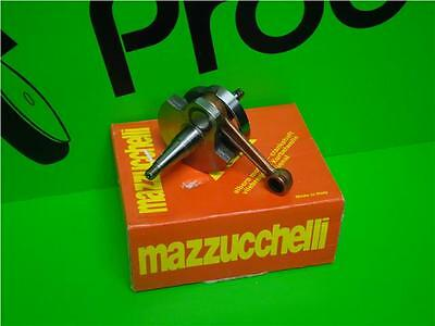 Mazzucchelli Standard Crankshaft - Made In Italy Fits Vespa Px 125 150 (Ect)