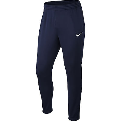 Nike Academy 16 Tech Junior Training Pants - Blue