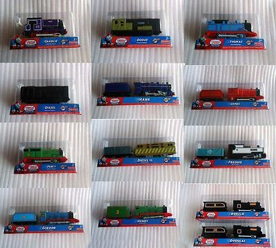 New Boxed Thomas & friend train trackmaster Battery choose your like