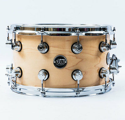 DW Performance Series 14x8in Maple Snare Drum
