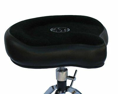 Roc N Soc Cycle Seat Top - Black