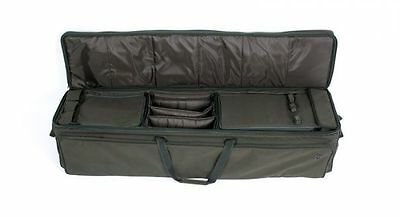 Nash Tackle NEW Scope RT Pack 9ft Rod Holdall Carp Fishing Coffin Carryall