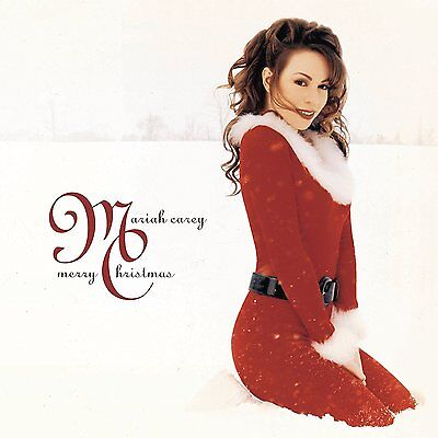 Merry Christmas Deluxe Anniversary Edition [Vinile] Mariah Carey
