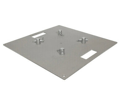 "Global Cosmic Truss Base 24"" X 24"" Aluminum Base Plate for Truss"