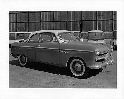 1954 Willys Overland Ace ORIGINAL Factory Photo oad9427
