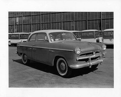1954 Willys Overland Ace ORIGINAL Factory Photo oad9428