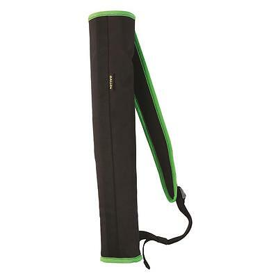 Allen Compact Back Quiver 19in RH/LH Green
