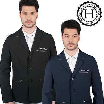 Harcour Levisto Mens Show Jacket SALE **FREE UK Shipping**