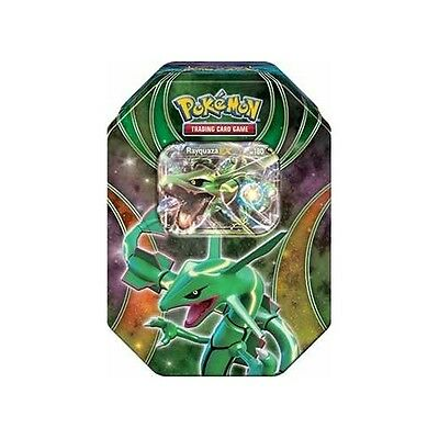 POKEMON POWERS BEYOND TIN * Rayquaza