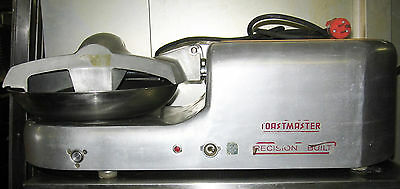 Toastmaster commercial Buffalo Meat Vegetable Chopper Food cutter Bowl processor