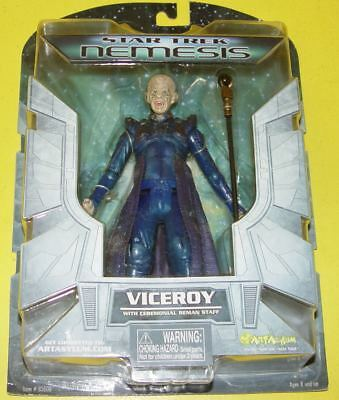 Star Trek Art Asylum - Nemesis Viceroy #85606