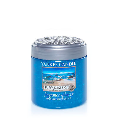 Yankee Candle Fragrance Sphere™ - Turquoise Sky