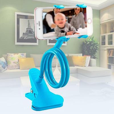 Flexible Lazy Bracket Cell Phone Stand Holder Desk Bed For Every Phone Models TL