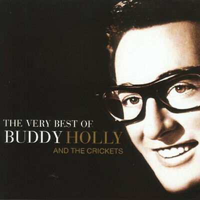 Buddy Holly, Buddy Holly & the Crickets - Very Best of [New CD]