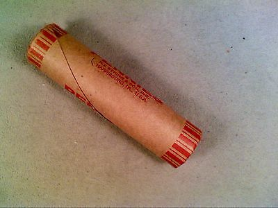 BU Roll of 1976-P Lincoln Cents