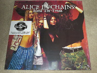 Alice In Chains - Bleed The Freak - New - Lp Record