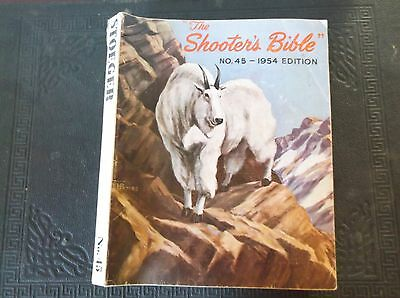 Vintage Stoeger Gun Rifle Hunting Fishing Gear Catalog The Shooters Bible