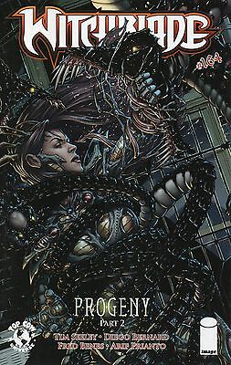 Witchblade #164 (NM)`13 Seeley/ Bernard (Cover A)