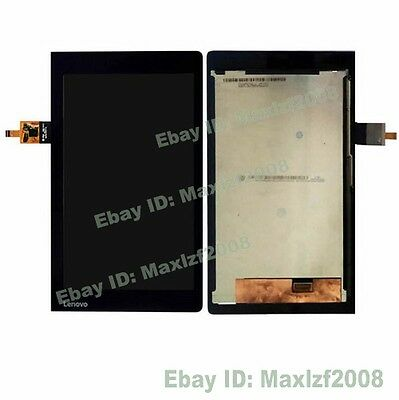 8inch Lenovo YOGA Tab3 850F 850M Touch Screen + LCD Display Assembly Industrial