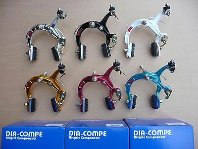 Dia-Compe BMX Brake Caliper Old school Bike Burner Skyway GT Haro New dia compe