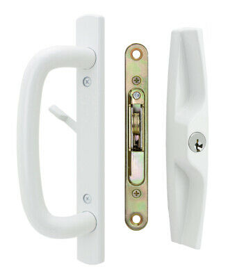 Veranda Sliding Glass / Patio Door Handle Pull Set- Available with Mortise Lock