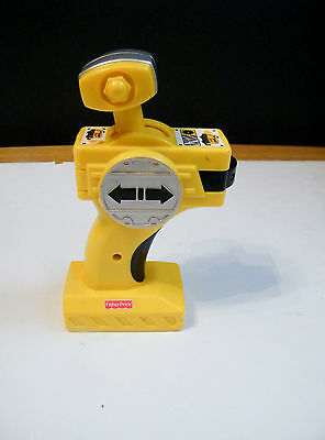 Geotrax Yellow Train Replacement Remote