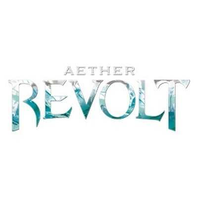 MTG AETHER REVOLT * 80 Common, 18 Uncommon, & 2 Rare Cards