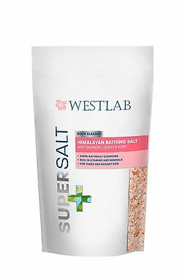 Westlab Supersalt - Himalayan Body Cleanse 1010g