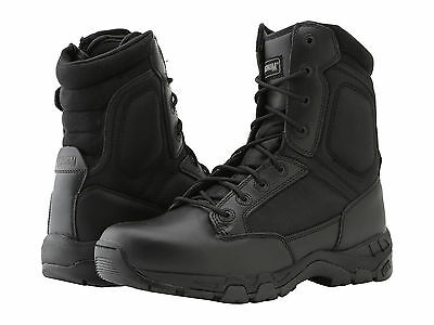 Magnum Viper Pro 8.0 Lightweight Mens Combat Police Army Cadet Boots UK7-13
