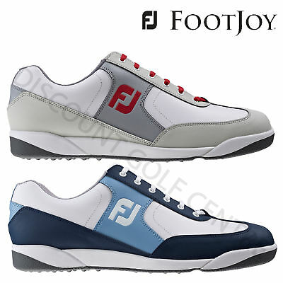 FootJoy Men's AWD Casual Spikeless Golf Shoes - Waterproof