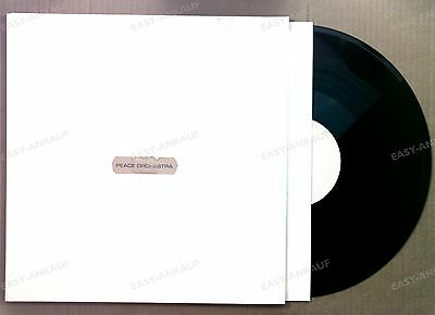 Peace Orchestra AUT 2LP 1999 FOC + Innerbags Peter Kruder Electronic //1
