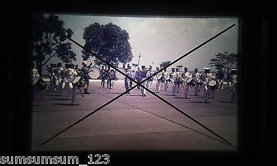 Original Dia 35 mm slide Manfred Wörner in Ost Asien 10 / 1985 East Asia Nr. 3 @