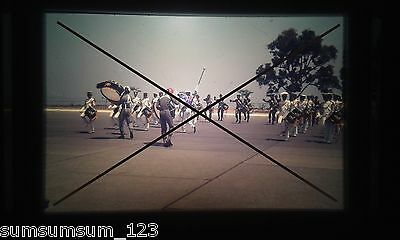 Original Dia 35 mm slide Manfred Wörner in Ost Asien 10 / 1985 East Asia Nr. 5 @