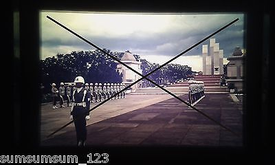 Original Dia 35 mm slide Manfred Wörner in Ost Asien 10 / 1985 East Asia Nr. 22