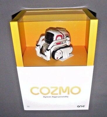 Cozmo Toy Real Life Robot by Anki NEW