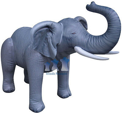 Inflatable Elephant, Small