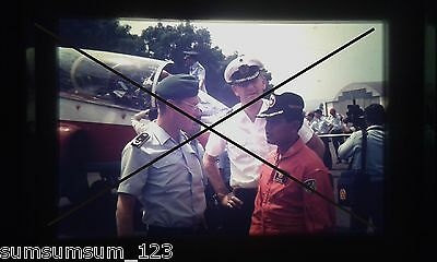 Original Dia 35 mm slide Manfred Wörner in Ost Asien 10 / 1985 East Asia Nr. 47