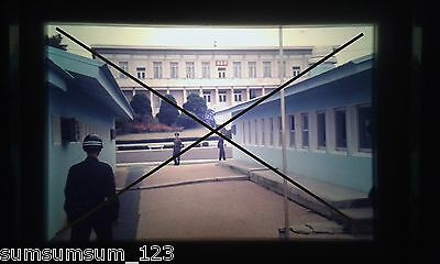 Original Dia 35 mm slide Manfred Wörner in Ost Asien 10 / 1985 East Asia Nr. 54