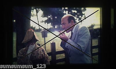 Original Dia 35 mm slide Manfred Wörner in Ost Asien 10 / 1985 East Asia Nr. 64